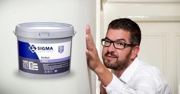 sfeerbeeld 2 Sigma Perfect