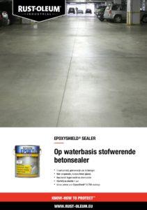 productinfo Rust-Oleum Epoxyshield Sealer