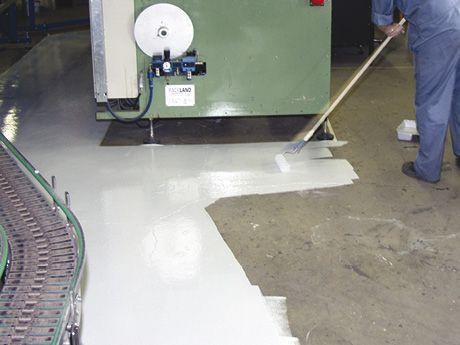 Rust-Oleum 7200 Vloercoating 1