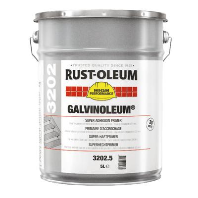 Rust-oleum 3202 Galvinoleum