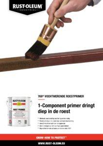 productinfo Rust-Oleum Roestprimer 769