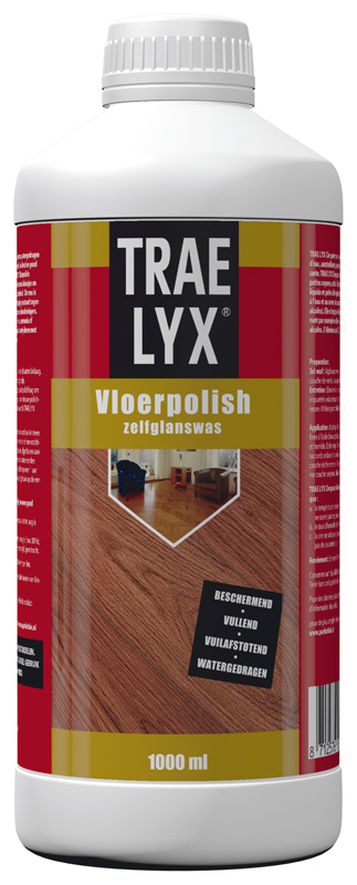 Trae Lyx Vloerpolish