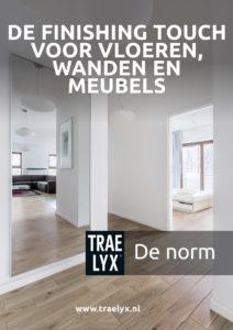 Brochure Trae Lyx