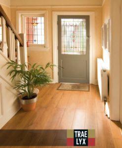 Trae Lyx - dé afwerking voor parket en houten vloeren/trappen