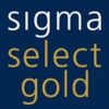 Sigma select gold dealer