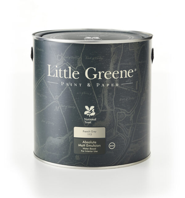 Little Greene Absolute Matt Emulsion 2,5 liter