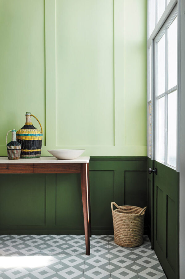 Little Greene Acirb 87 Hopper 297