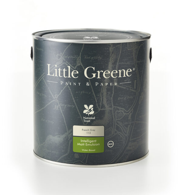 Little Greene Intelligent Matt Emulsion 2,5 liter