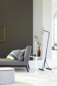 Little Greene kleur uit kleurenkaart Grey