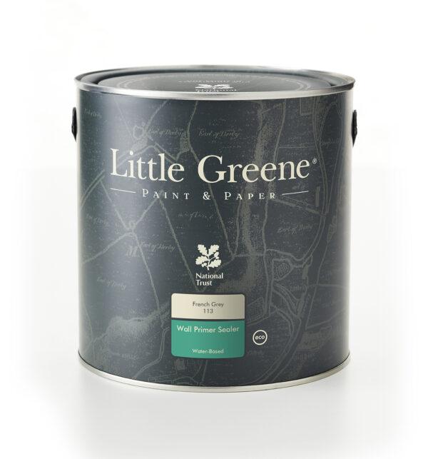 Little Greene Wall Primer Sealer 2,5 liter