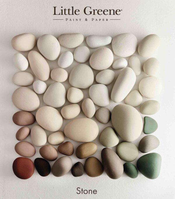 Afbeelding Little Greene Stone – stenen Koopverfonline.nl