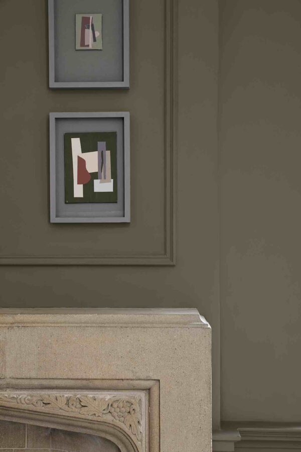 Little Greene Baluster 321 – Detail