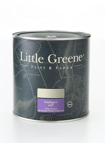 Little Greene Intelligent ASP