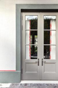 Little Greene deur: serpentine 233