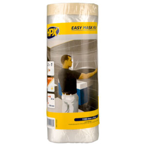 HPX Easy Mask 1100 mm x 33 m