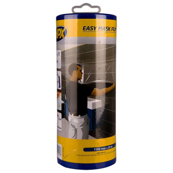 HPX Easy Mask + dispenser 1100 mm x 33 m DE11033