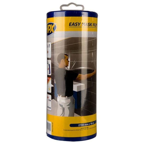 HPX Easy Mask + dispenser 2700 mm x 16 m DE270016