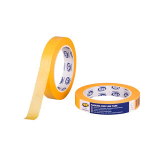 HPX tape type 4800 Paars 18 mm