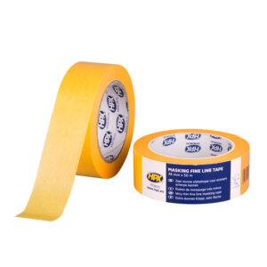 HPX tape type 4800 Paars 36 mm