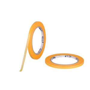 HPX tape type 4400 Geel 6 mm