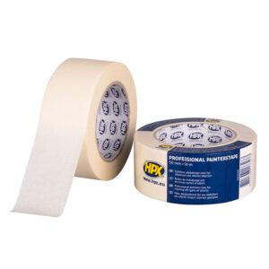 HPX Masking Tape Crèmewit 50 mm