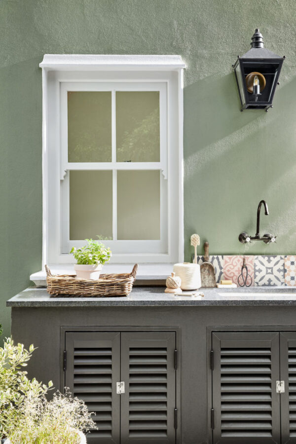 Little Greene Boringdon Green