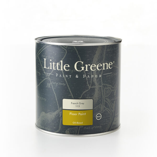 Little Greene Floor Paint 1 liter