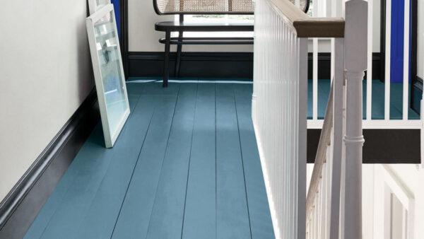 Little Greene Intelligent Floorpaint sfeerbeeld