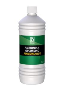 Ammoniak 5%