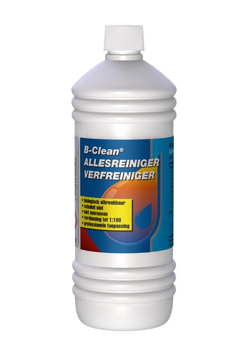 Bleko B-Clean Verf- en Allesreiniger 1 liter