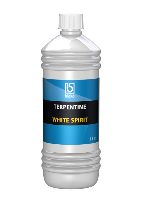 Bleko terpentine 1 liter