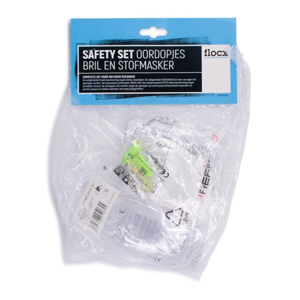Flocx Safety Set