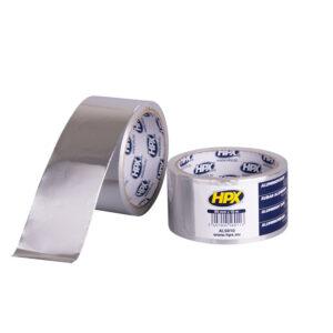 HPX Aluminium Tape 50 mm x 10 m