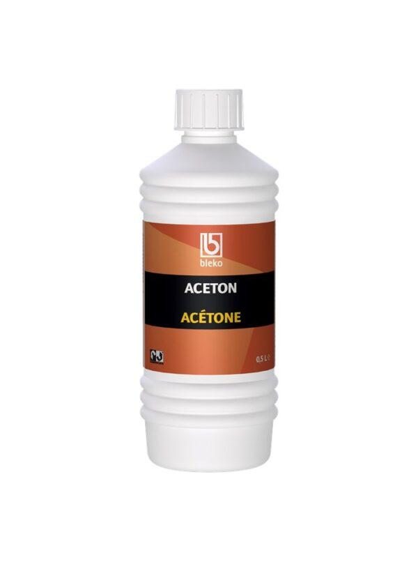 Bleko Aceton 0,5 liter