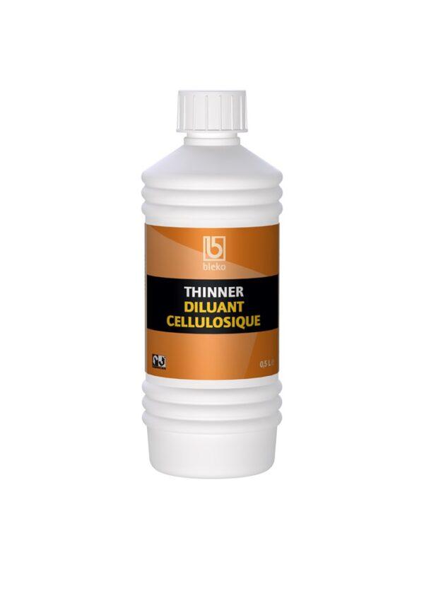 Bleko Thinner 0,5 liter