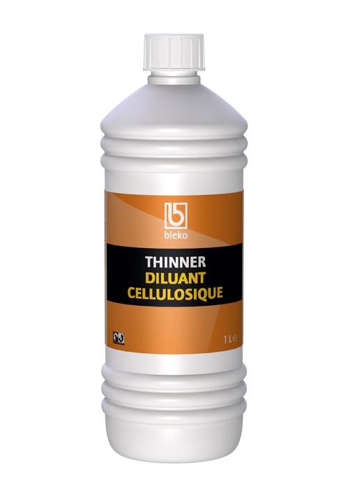 Bleko Thinner 1 liter