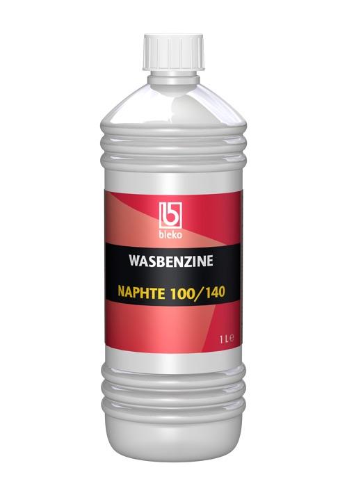 Bleko Wasbenzine – 1 liter
