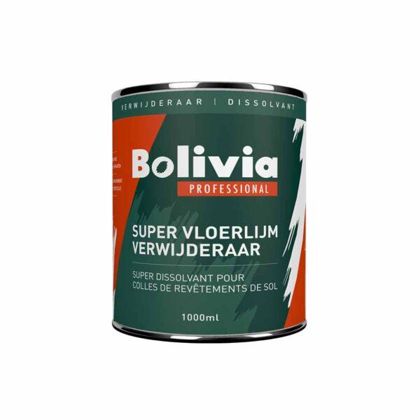 Bolivia Super Vloerlijmverwijderaar