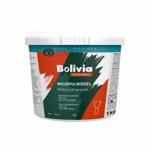 Bolivia Muurvulmiddel in pot