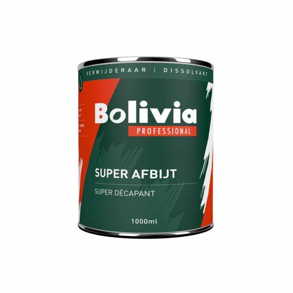 Bolivia-Superafbijt
