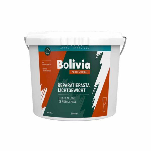 Bolivia Reparatiepasta Lichtgewicht