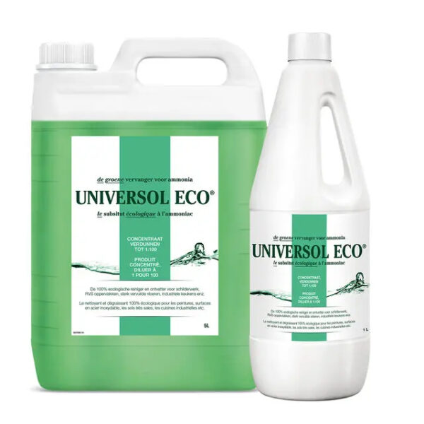 Universol Eco 1 en 5 liter